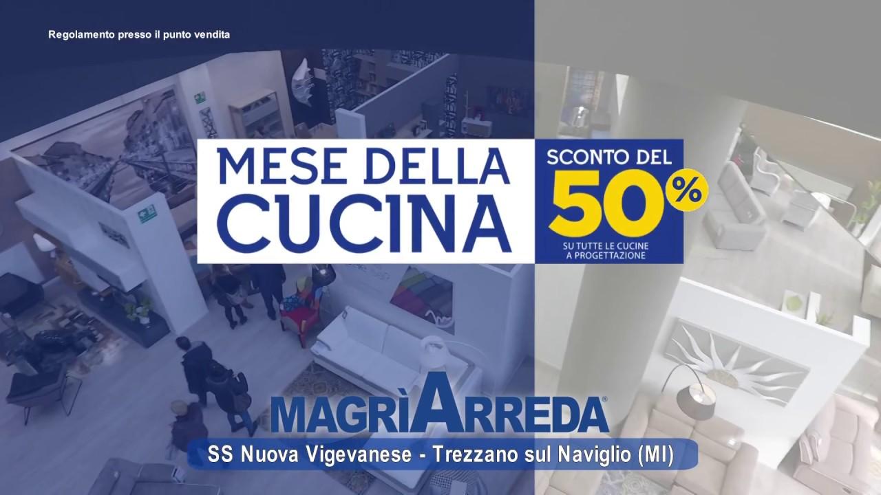 SPOT TV Magrì Arreda \