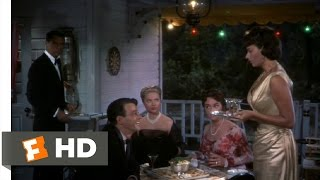 Houseboat (9/9) Movie CLIP - Goodnight Ladies and Gentlemen (1958) HD