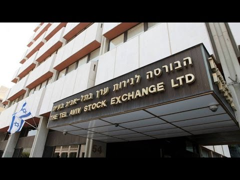 Israeli Stocks Undervalued and Ignored Says BlueStar CIO