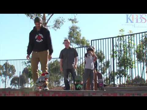 San Diego Neighborhood City Heights Gets Skate Park For Christmas