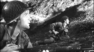 La colina de los diablos de acero (1957) de Anthony Mann (El Despotricador Cinéfilo)