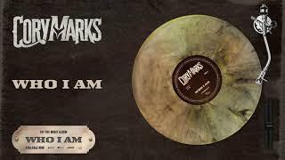 Cory Marks Who I Am