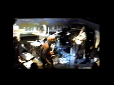 From Ashes Rise - Live in Montreal, QC 1999