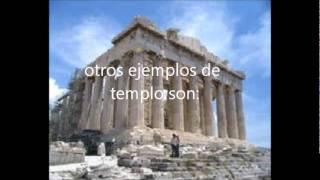 video grecia-roma  1°A  Arquitectura