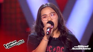 "Serchmaa.D - ""Habits"" 