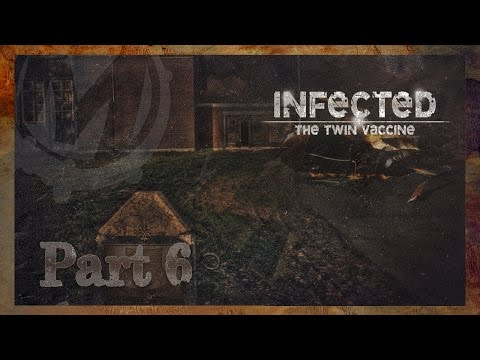 Lets Play: Infected - Der Zwillings Impfstoff