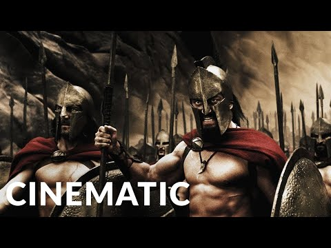 Epic Cinematic  BRAVE  Epic Music Mix  Epic Action  Epic Music VN