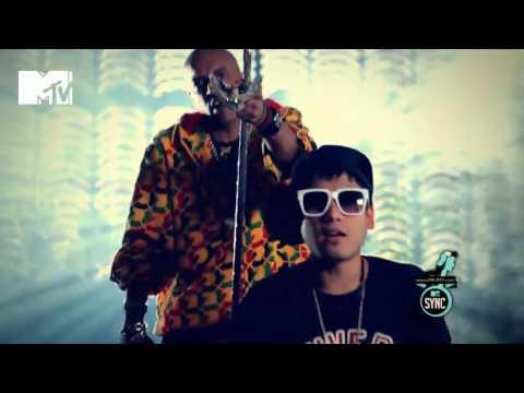 Big Deal & Blaaze - Microphone | MTV Sync