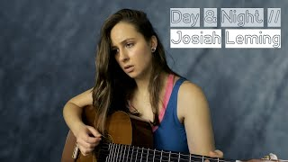 Day and Night — Josiah Leming // Copperhead Curls Cover