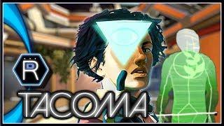 TACOMA Gameplay - Botany - Andrew