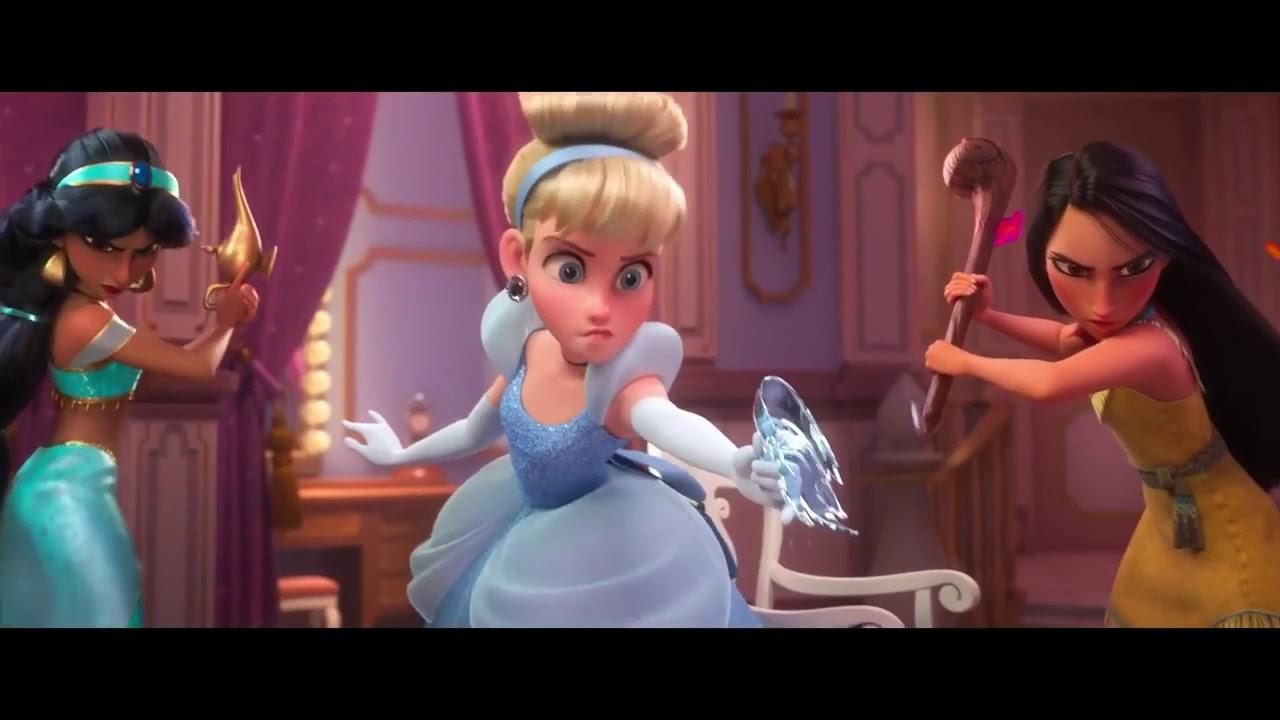 Disney mini princesse