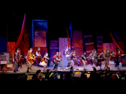 Glory from Pippin - SBHS Theatre