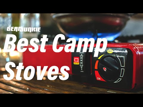 Best Camping Stoves of 2019