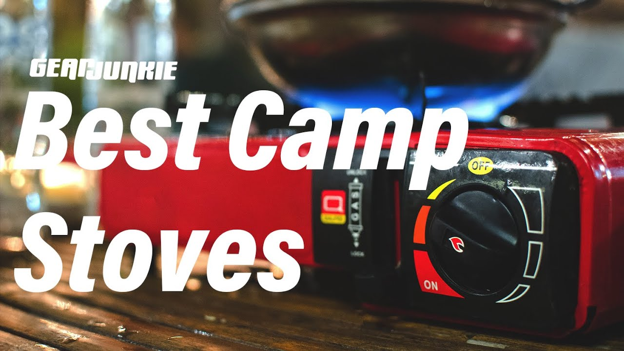 Best Camping Stoves of 2019 | GearJunkie