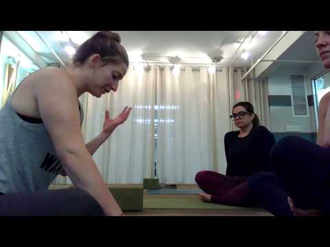 Yoga 101 + Music Workshop
