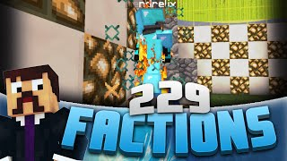 Minecraft Factions #229 - Just What I Need! (Minecraft Raiding)