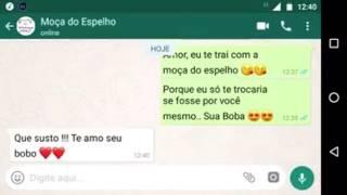 Baixar CLIPE - MOÇA DO ESPELHO - Jonas Esticado