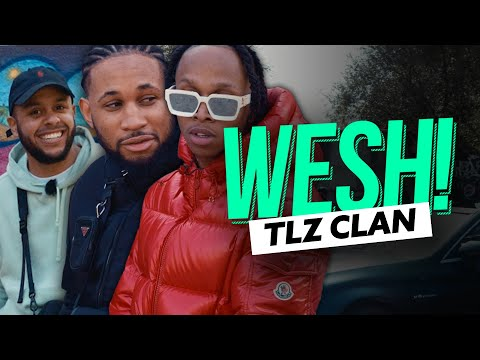 Youtube: WESH: TLZ représente Toulouse!