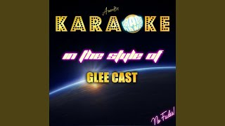 Chasing Pavements (Karaoke Version)
