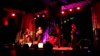 I Never Want to Lose You -  Irene Kelly Gaines / Timothy Gaines - Live 1/10/13 Nashville