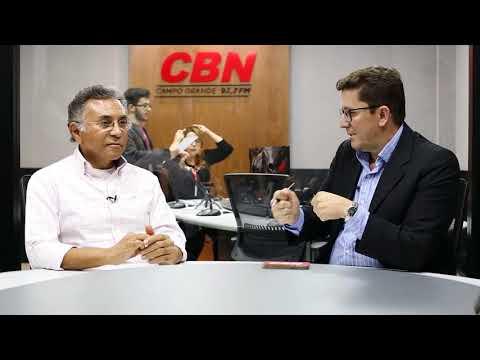 Entrevista CBN