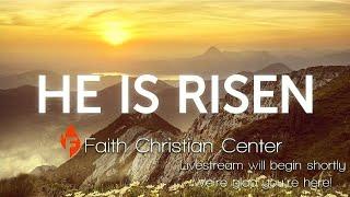 Easter Service - April 4, 2021