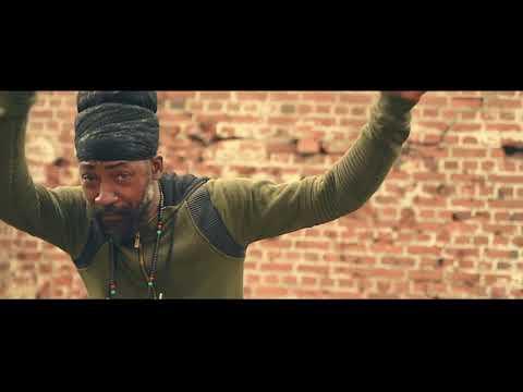Lutan Fyah - I Feel The Pain (Official Music Video)★ Reggae Sax Riddim 2017★