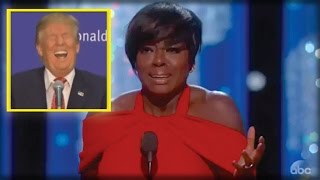 TRUMP CAN'T STOP LAUGHING AT THIS INSANE 10-SECOND VIDEO FROM LAST NIGHT'S OSCARS!