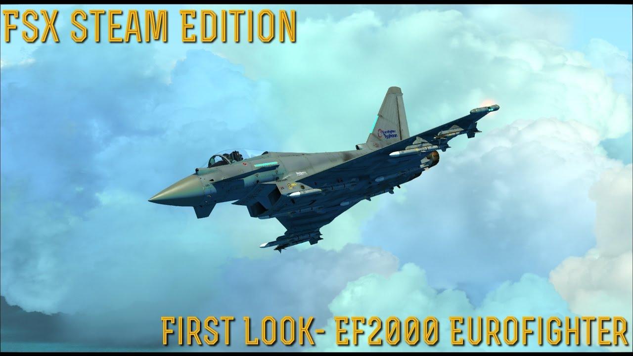 eurofighter typhoon v2 fsx torrent