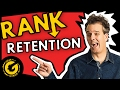 How to Rank YouTube Videos - Increase Audience Retention