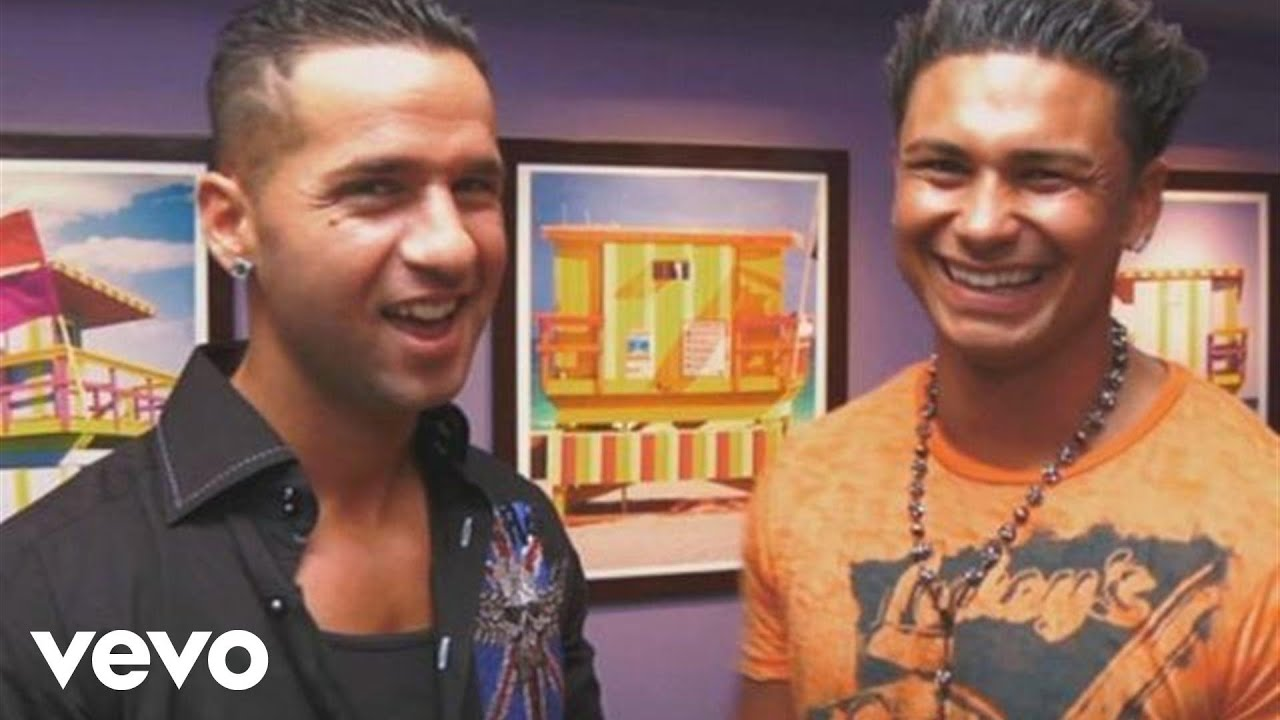 Download The Cast Of The Jersey Shore - Jersey Shore - I Like It