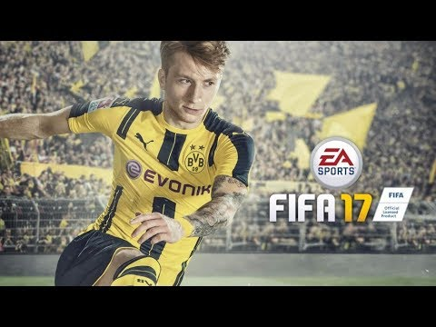  PS4Pro  FIFA 17 Ultimate Team RFPL