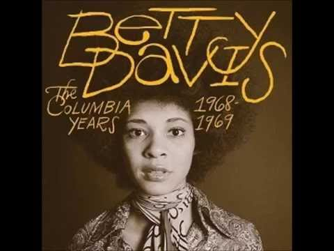 Betty Davis - Down Home Girl
