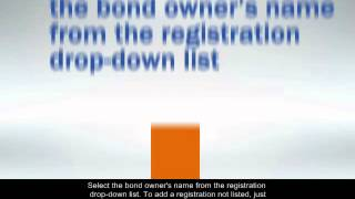 Treasury bonds and treasury direct