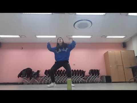 [Lisa Kim choreography] IDGAF-Dua Lipa