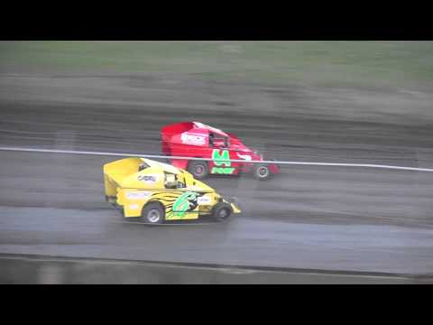 BCS Micro Mod feature Benton County Speedway 4/26/15