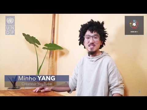 AKID2030 - Message de solidarité de Minho Yang (Bohemian Kitchen)