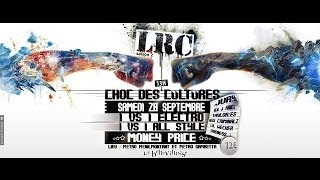 LRC S2 - CHOC DES CULTURES - DREAM TEAM KRUMP VS DREAM TEAM ELECTRO (winner)