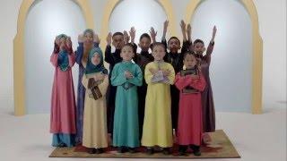 Gambar cover Tahfiz Muda - Quranku Sahabatku Mulai 14 April [Astro Oasis]