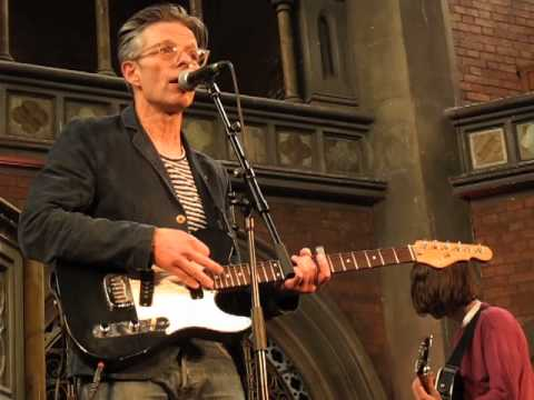 Pete Astor - Almost Prayed (Live @ Daylight Music, Union Chapel, London, 29/08/15)