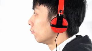 LUXA2 F1  -- Extra Bass Headphone