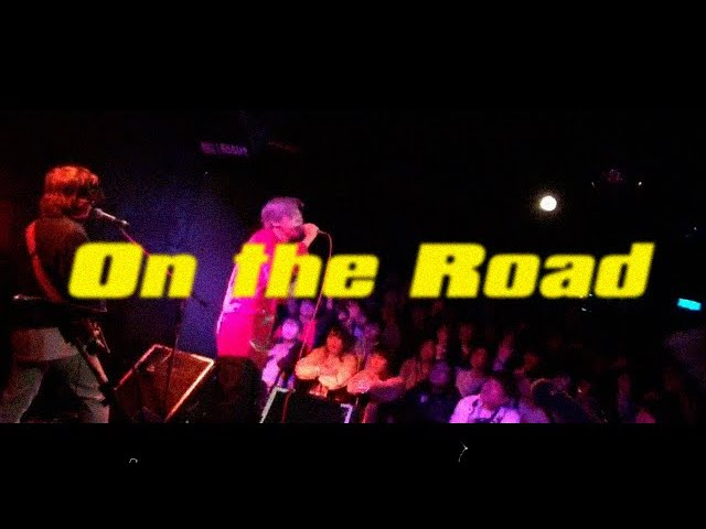 パノラマパナマタウン / On the Road  -PPT documentary film-