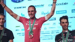 トレック・セガフレード 2018ジャパンカップサイクルロードレース
