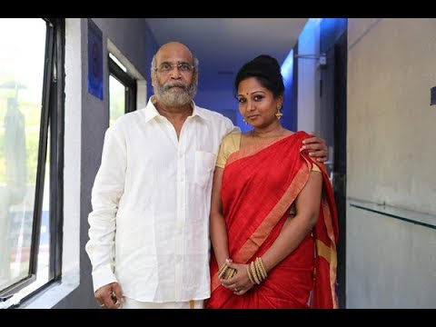 Director Velu Prabhakaran Marries His Heroine Shirley Das | Nba 24x7