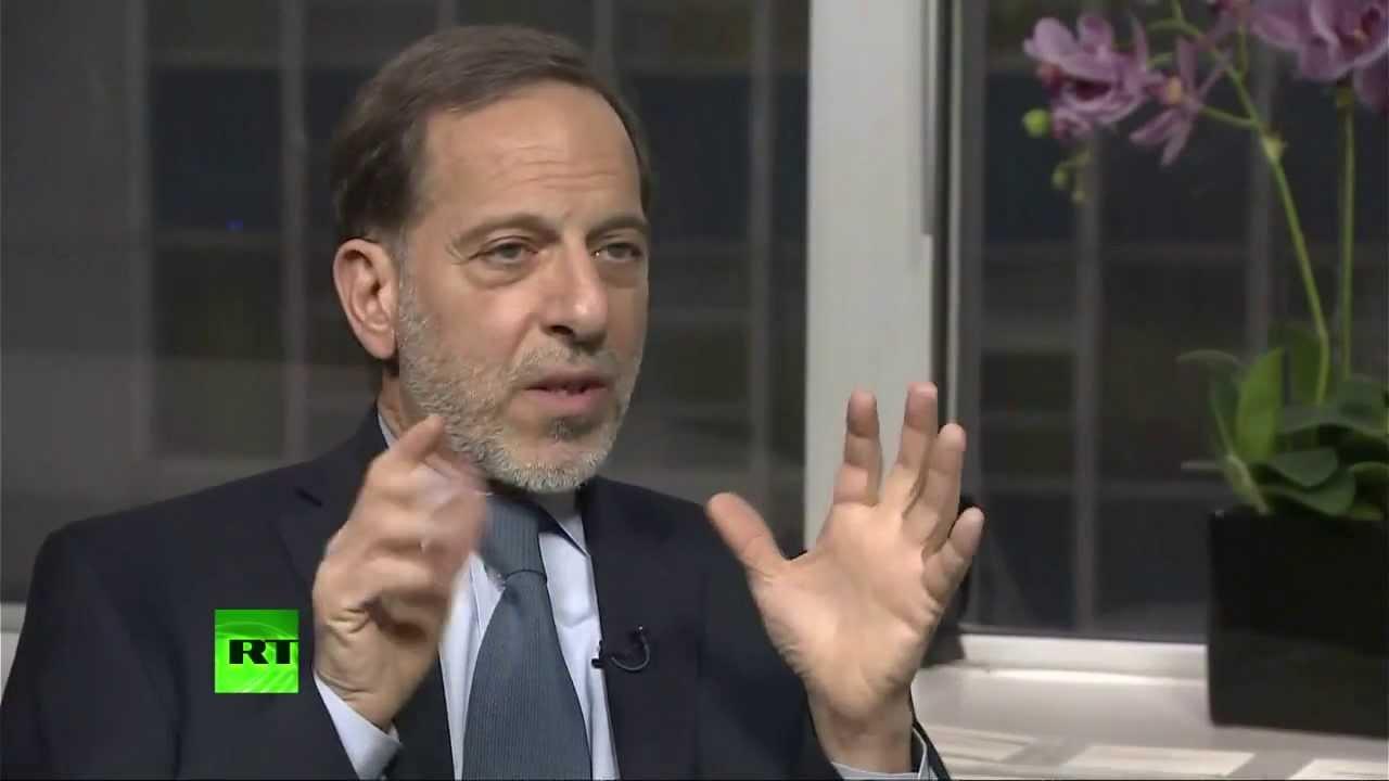 Позиция США мешает урегулированию палестино-израильского конфликта — эксперт
