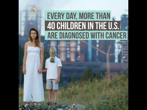 """Naturepedic Urges Businesses To Eradicate Toxic Chemicals Amid New CCPI Report: """"Childhood Cancer: Cross-Sector Strategies for Prevention"""""""