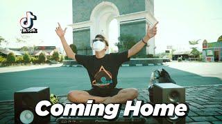 DJ I'M COMING HOME x DJ KAMU ITU 1 3 4 NGGA ADA 2 NYA ( DJ DESA & FAHMYFAY Remix )