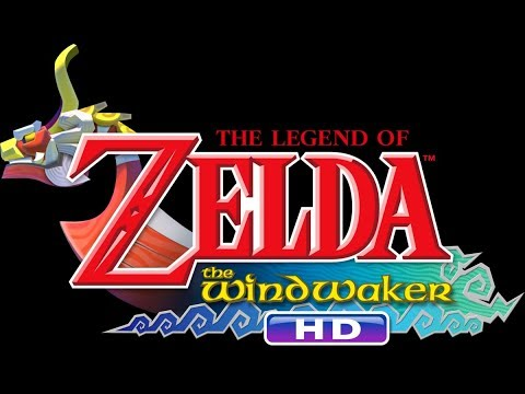RENEGADE GAME TIME - The Legend of Zelda: The Wind Waker HD (Heather Goes Sailing)