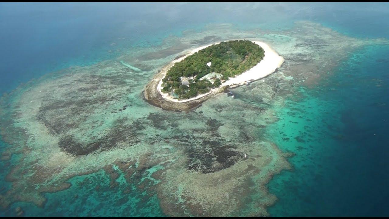 Fiji Treasure Island Tour