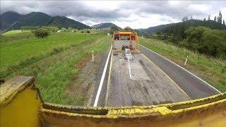 Geoffs Highway View :  Havelock to Nelson